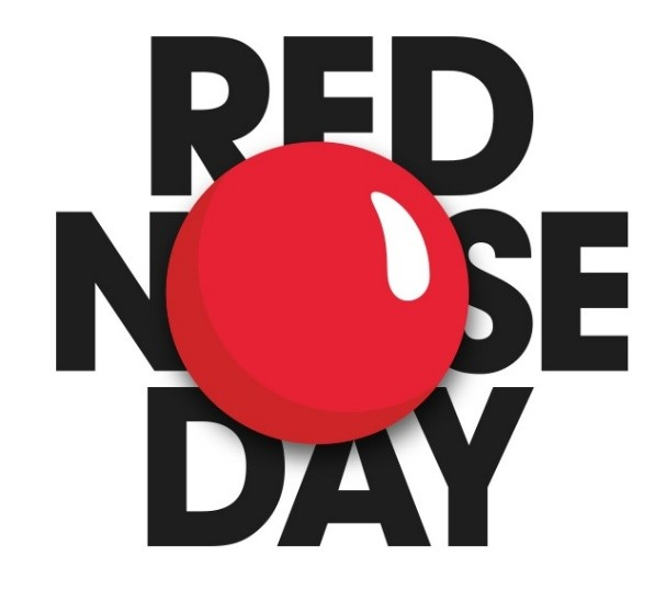 St John & St James Primary School | Red Nose Day 2021